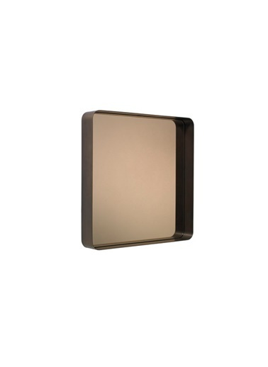Dekomodern Ayna Siyah